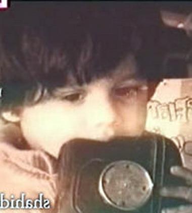 Shahid Kapoor Childhood Photos ~ jiah khan unseen ...