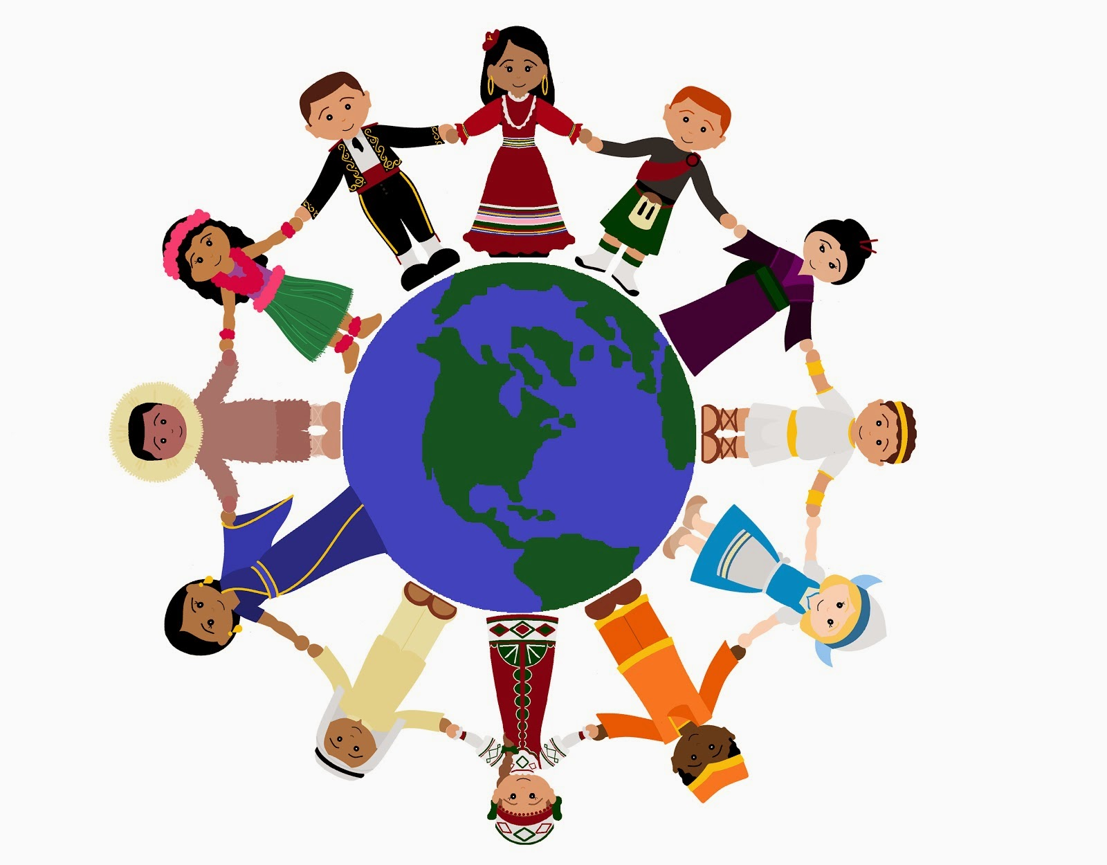 Internet effects on global citizenship and multicultural understanding