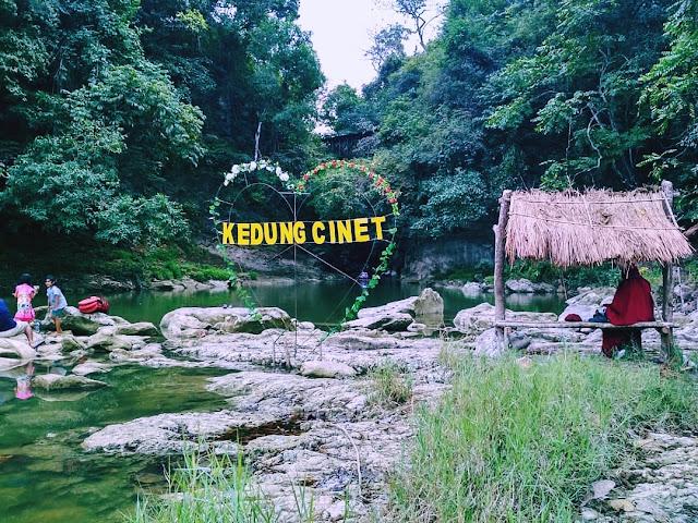 Tiket Masuk Dan Lokasi Kedung Cinet Plandaan Jombang