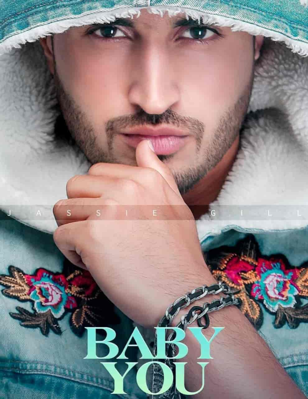 Baby You Song Image Features Jassie Gill