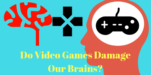 How Video Games Can Affect the Brain