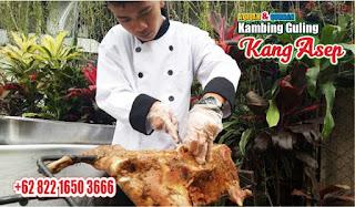 Kambing Guling di Lembang ! Live Barbecue, kambing guling di lembang, kambing guling lembang, kambing guling,