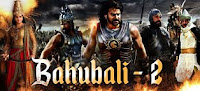 Baahubali 2 The Conclusion 3rd Day Box Office Collection