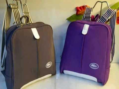 Model foto gambar tas wanita terbaru merk furlaelegan dan modis
