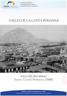 Valle del Río Rímac