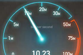 كيف تعرف سرعة الإنترنت لديك بدقة وبدون برامج