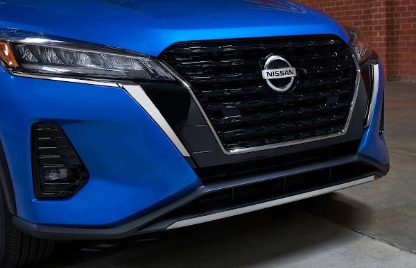 Novo Nissan Kicks 2021