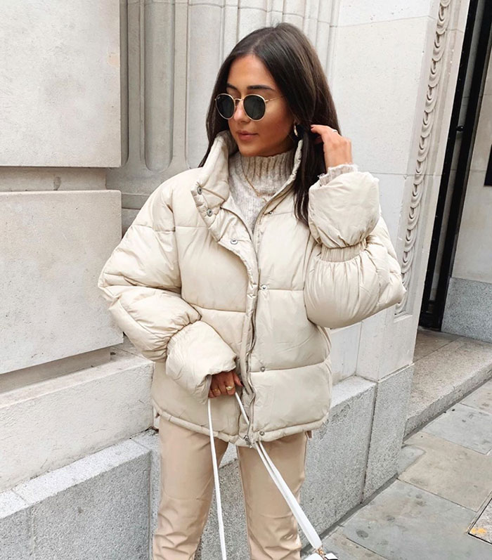 Shopping | Winter Style Inspiration: A Down Puffer Trench, Cosy Jumpers & more