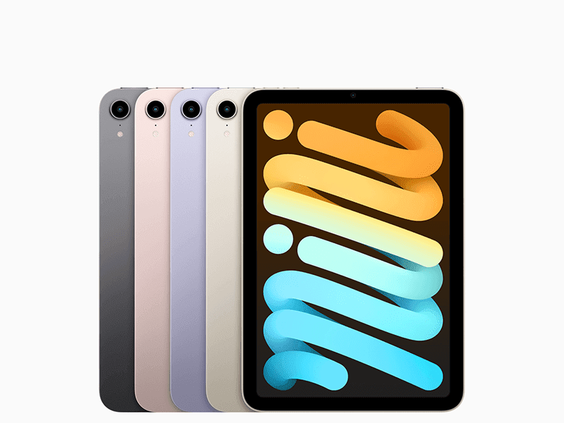 All-new Apple iPad mini (2021) with 5G, larger display and USB-C starts at PHP 29,990!