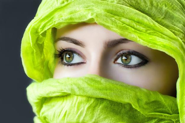 Benarkah Jilbab Adalah Belenggu Bagi Wanita?