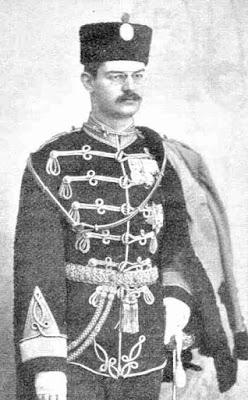 Aleksandar Obrenović
