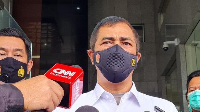 Kabareskrim Sebut Jokowi Minta Polisi Tak Perlu Responsif Tanggapi Mural Kritikan, Tapi...