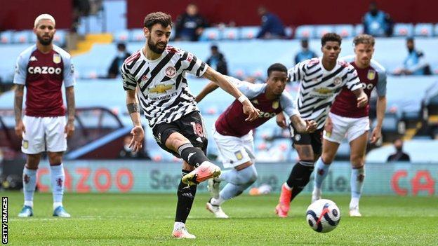 Manchester United player ratings: Mason Greenwood and Aaron Wan-Bissaka good vs Aston Villa