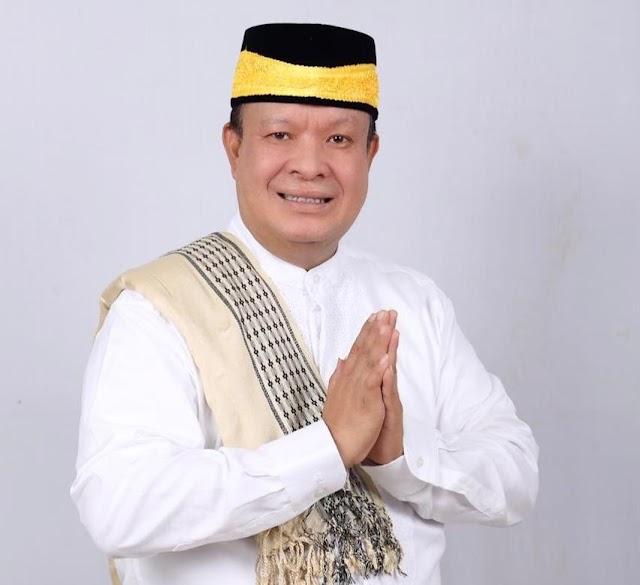 """H. Irmajaya : """"Bacabup Paser H.Ihwan datu Adam SE di Mata Tokoh Dan Masyarakat Pererat Silaturahmi"""""""