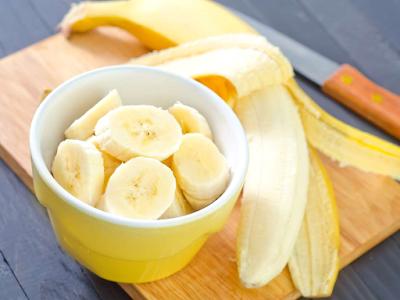 ماهي فوائد الموز للجسم