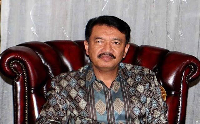 DPR Minta Budi Gunawan Pensiun Dini dari Polri