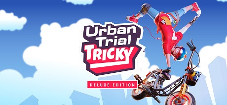 Urban Trial Tricky Deluxe Edition-GOG