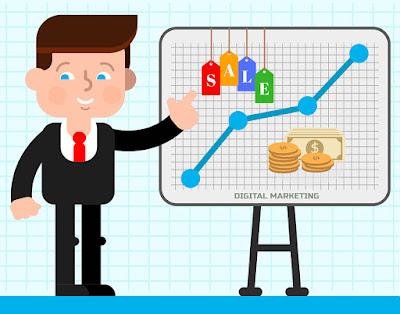 7 Manfaat Digital Marketing Bagi Kemajuan Bisnis Perusahaan