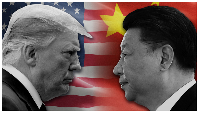 China is not budging ahead of Xi-Trump G-20 meeting...