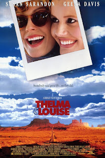 Thelma and Louise Movie Trivia