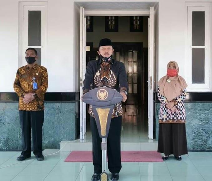 131 Kepala Sekolah Kota Madiun Non Reaktif Saat Rapid Test
