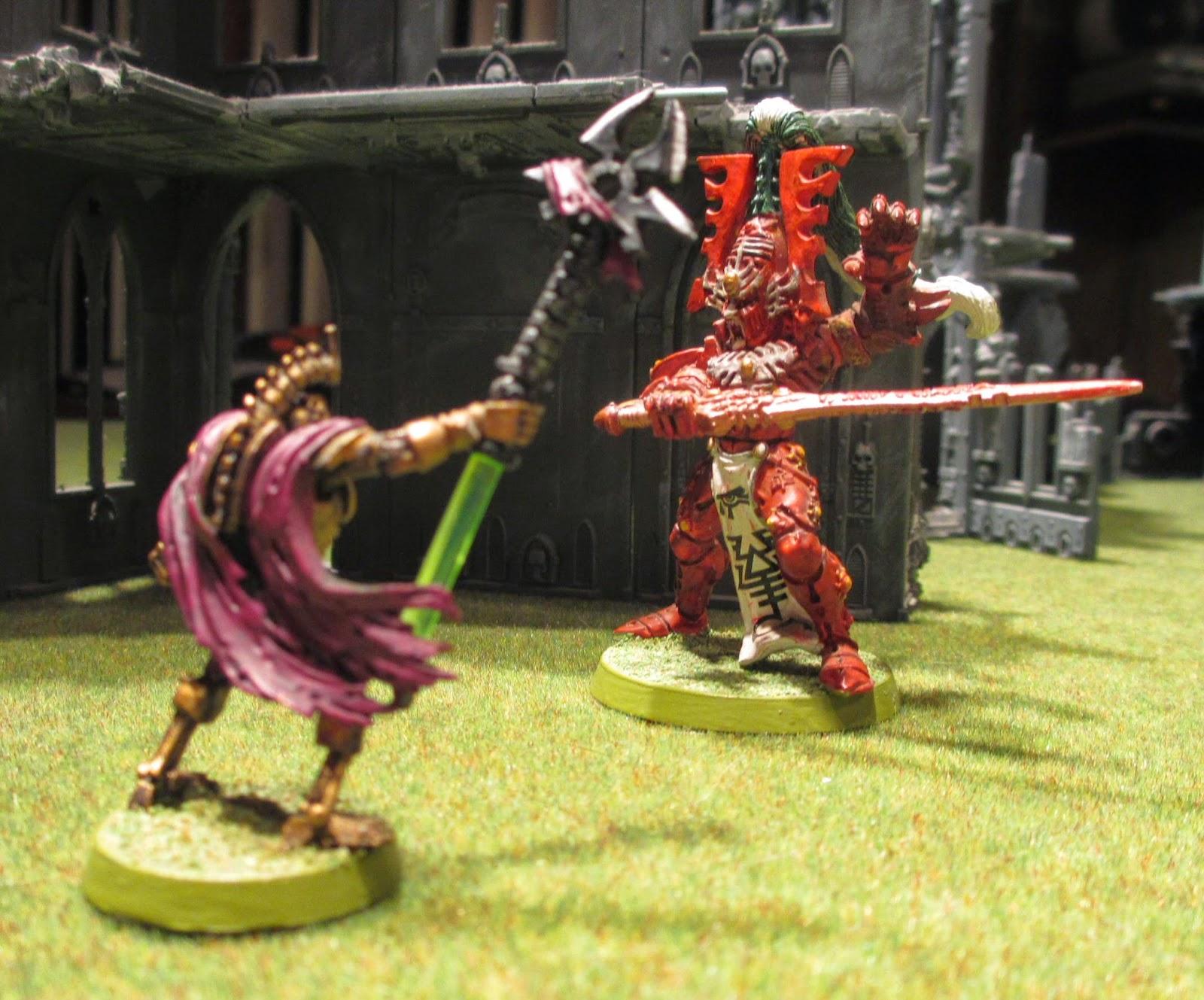 Arena of Death Finals | Wargaming Hub