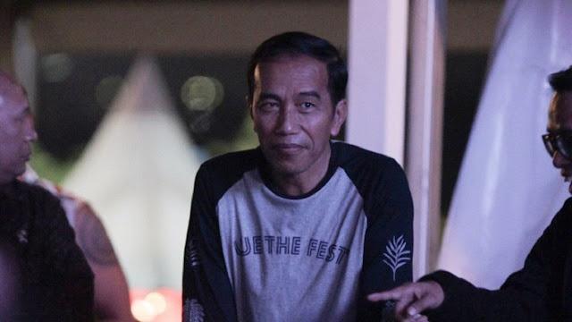Mengutak-Atik Pancasila Bisa Berujung Pemakzulan Jokowi
