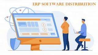ERP Software Distribution