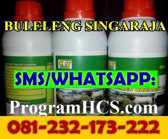 Jual SOC HCS Buleleng Singaraja