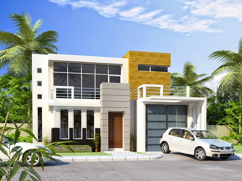 Reviews Simple House Model 2015 | HOME IDEA PICTURE GALERY ...