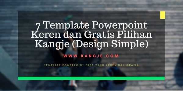 Template powerpoint keren image collections template design free template powerpoint 2013 keren images powerpoint template and layout toneelgroepblik Gallery
