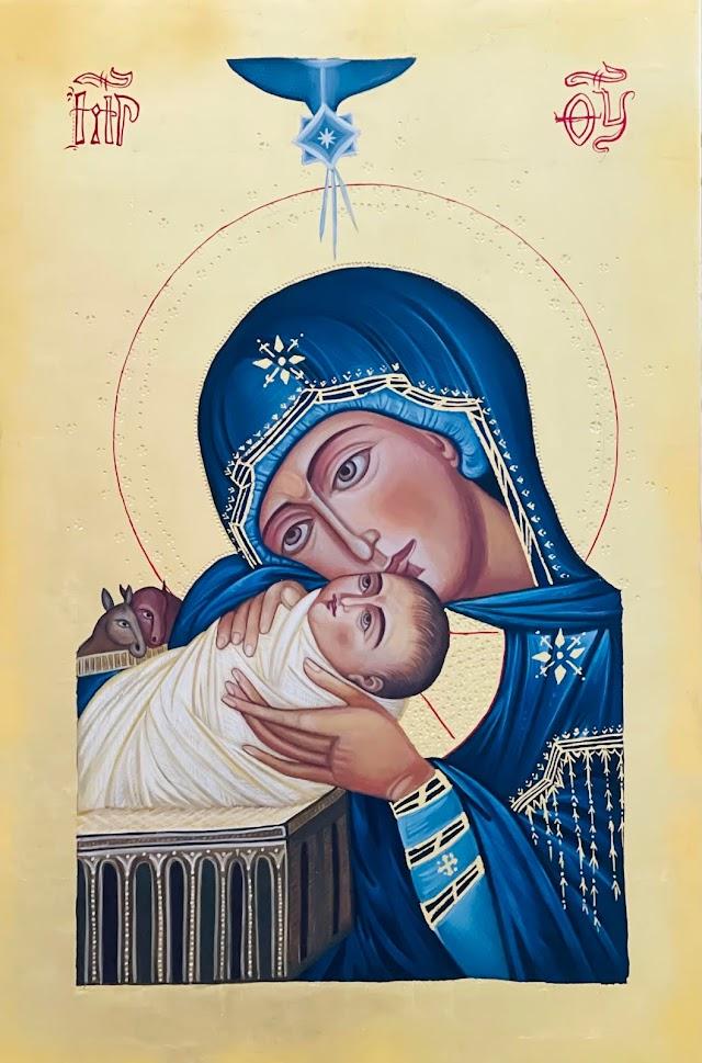 La nascita di Gesù è l'inizio della sua morte. Triduo di Natale 2/3