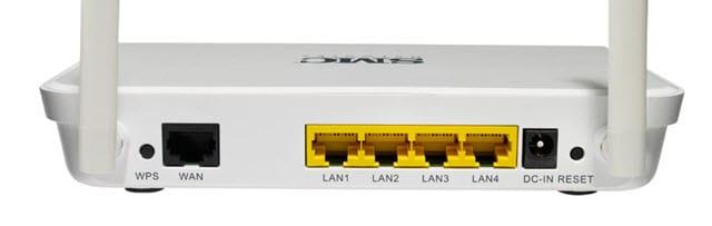 طريقة تقوية اشارة الواي فاي في الرواتر  Wi-Fi