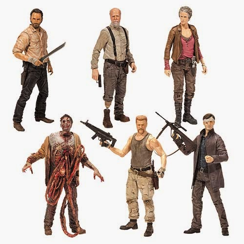 Maria S Space 5 Perfect Gifts For The Walking Dead Fan