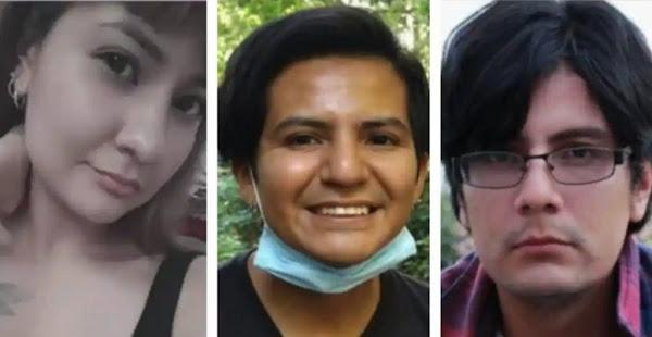 Revelan las verdaderas causas de muerte de hermanos González secuestrados en Guadalajara