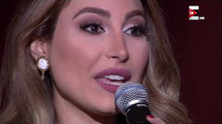 برنامج كل يوم جمعه حلقة الجمعه 6-1-2017 مع عمرو اديب ولقاء مع المطربه يارا