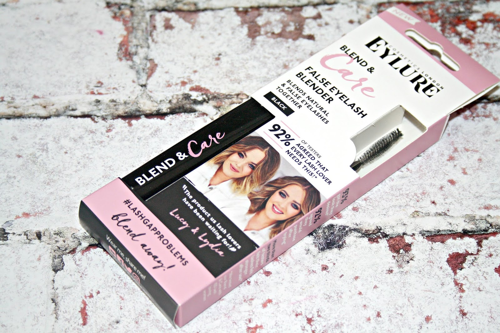 eba1e2f80ba Beautyqueenuk | A UK Beauty and Lifestyle Blog: Eylure Blend and ...