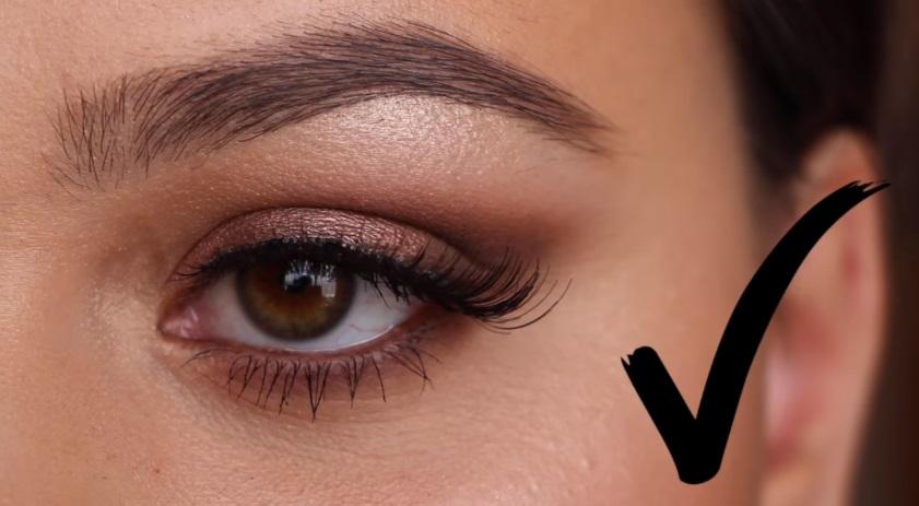 Eye Makeup Tutorial Create Cat Eyes Eyeliner For All Types Of Eye