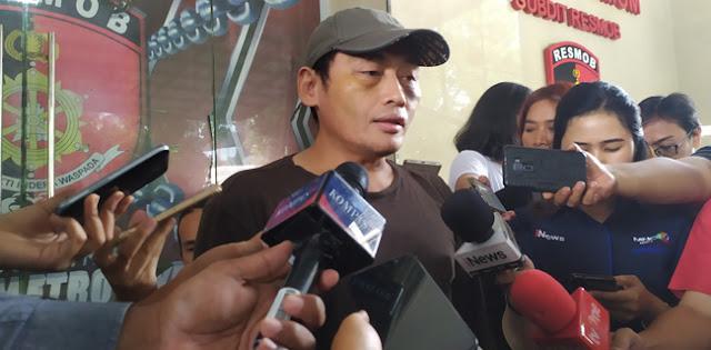 """Buzzer Jokowi Beberkan Kronologi Pengeroyokan Hingga Ancaman Pembunuhan Oleh """"Habib"""""""