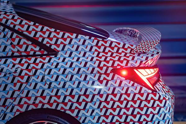 Hyundai Elantra N 2021:  versão esportiva chega em 2021