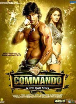Lính Đặc Công - Commando (2013)