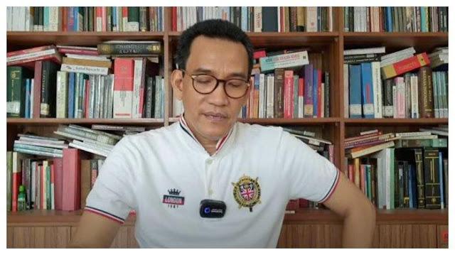 Bahas Penghentian FPI, Refly Ungkit Kasus Penistaan Agama oleh Ahok