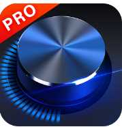 Equalizer & Bass Booster Pro v2.1.1 APK Free Download