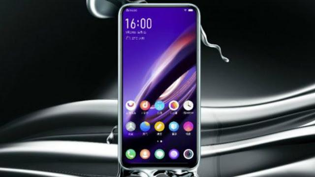 Vivo APEX 2020 konsept telefonu MWC 2020'de Geliyor!