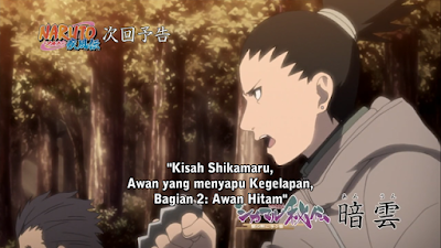 Download Anime Naruto Shippuden episode 490 Sub Indonesia