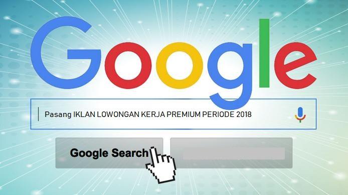 Pasang IKLAN LOWONGAN KERJA PREMIUM PERIODE 2018
