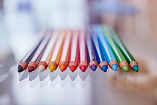 Los colores tiñen nuestras emociones