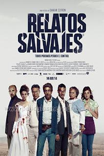 Relatos Salvajes (2014) [Latino] [Hazroah]