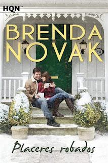 Placeres robados   Whiskey Creek #2   Brenda Novak