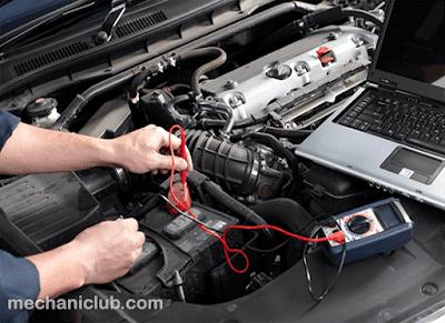 تحميل كتاب صيانة بطارية السيارة PDF